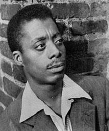 Essayist james baldwin wrote about the